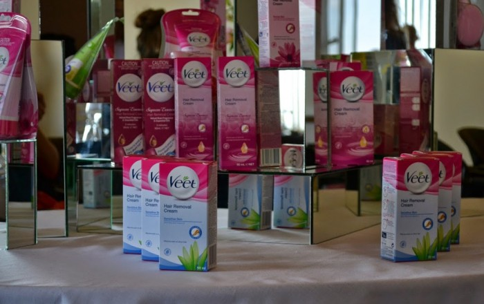 Giveaway+Beauty News- Miss Veet SA Campaign