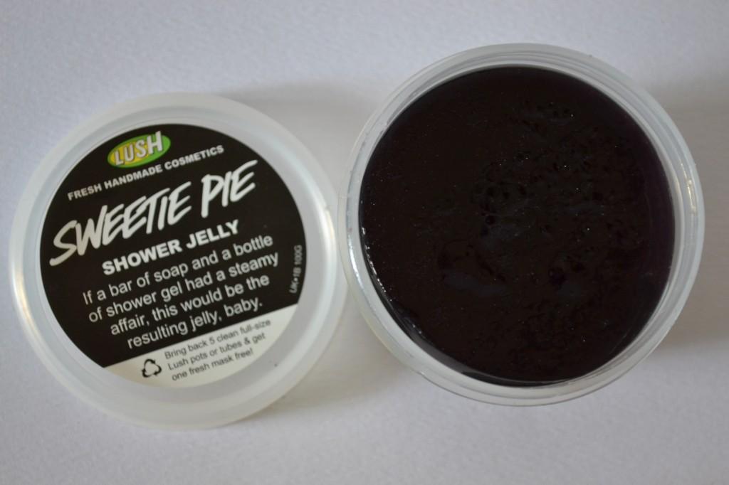 Lush Sweetie Pie Shower Jelly