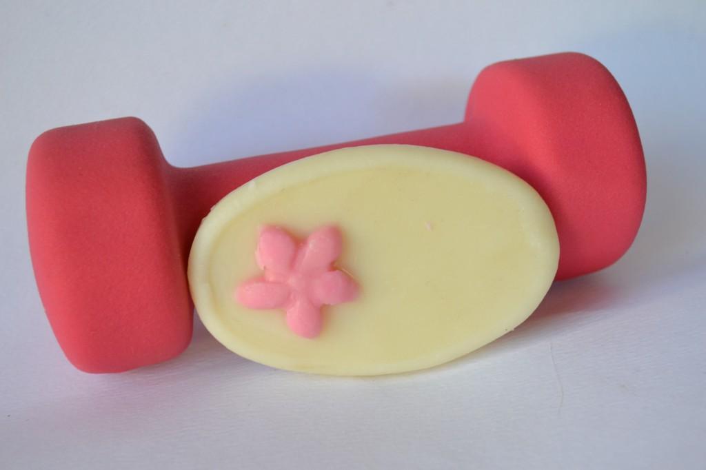 lush massage bar