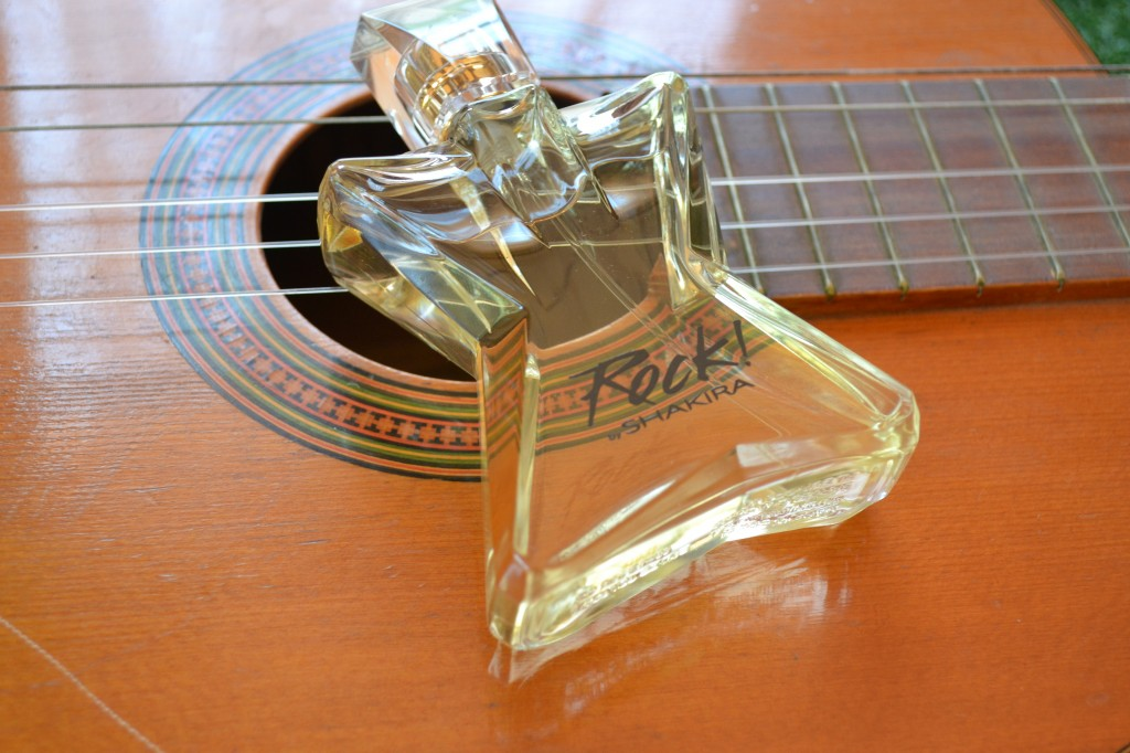 rock by shakira