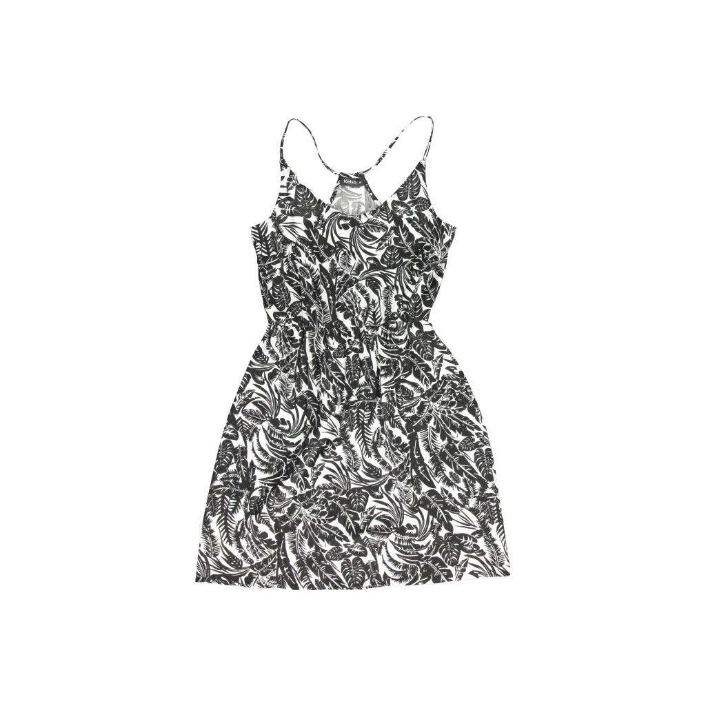 Kelso_Edgars_B&W Tropical dress_R199,95_Nov_Dec