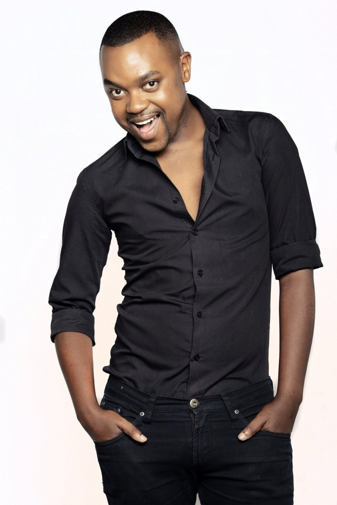 Lucoh Mhlongo