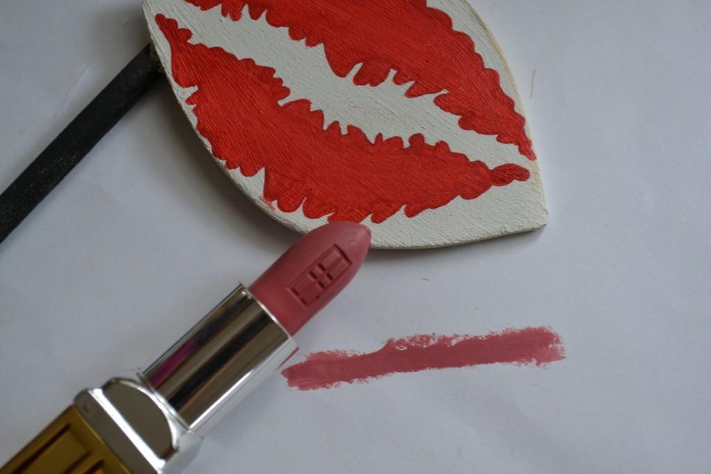 elizabeth arden matte lipstick pink pucker