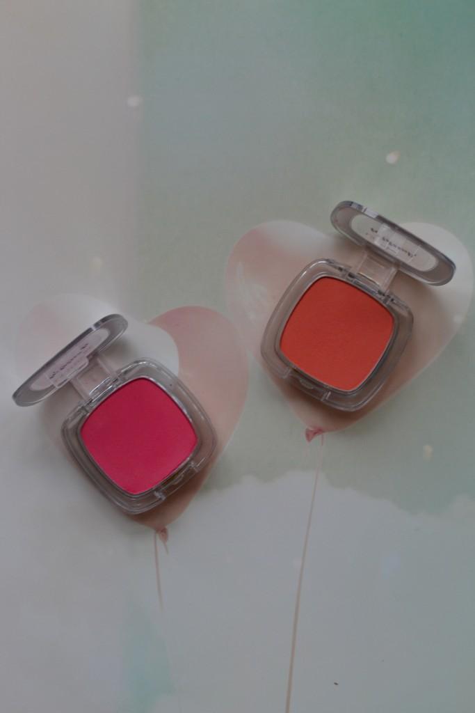 l'oral true match le blush