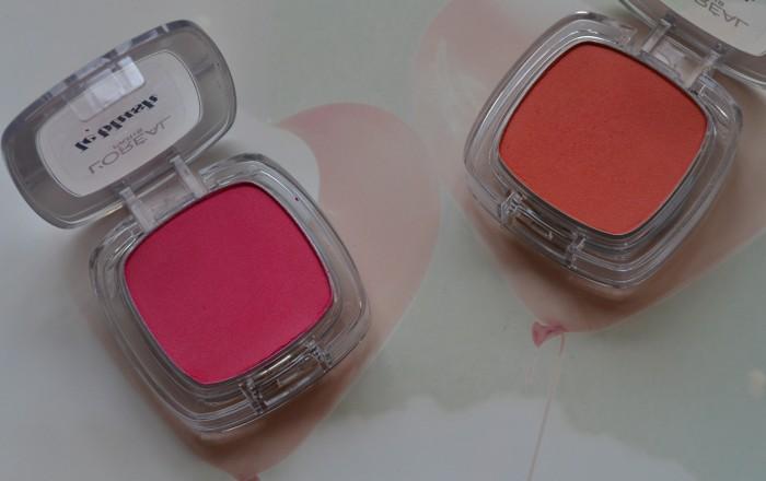 Beauty- L'Oreal True Match Le Blush