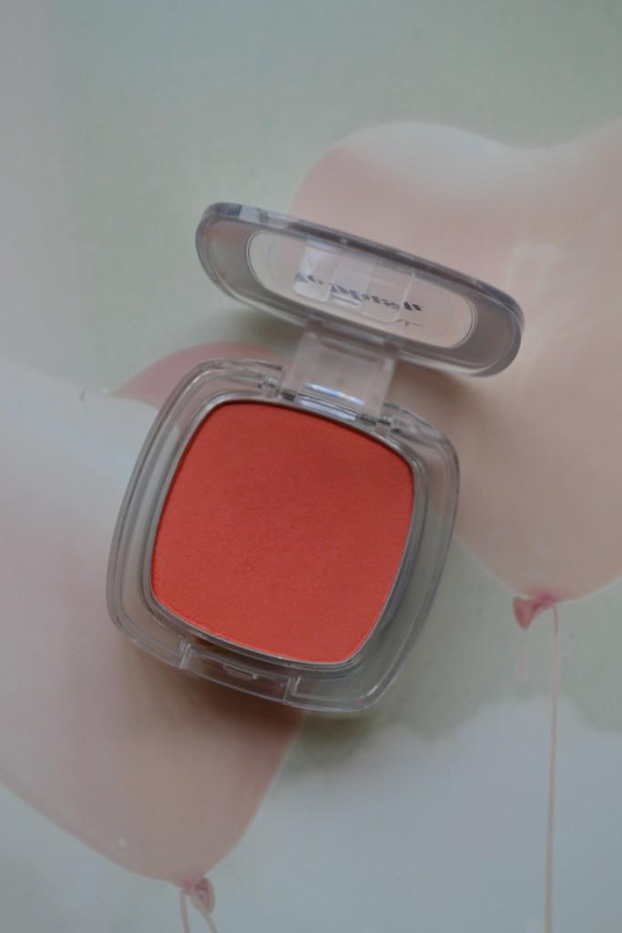 l'oreal true match le blush nectarine