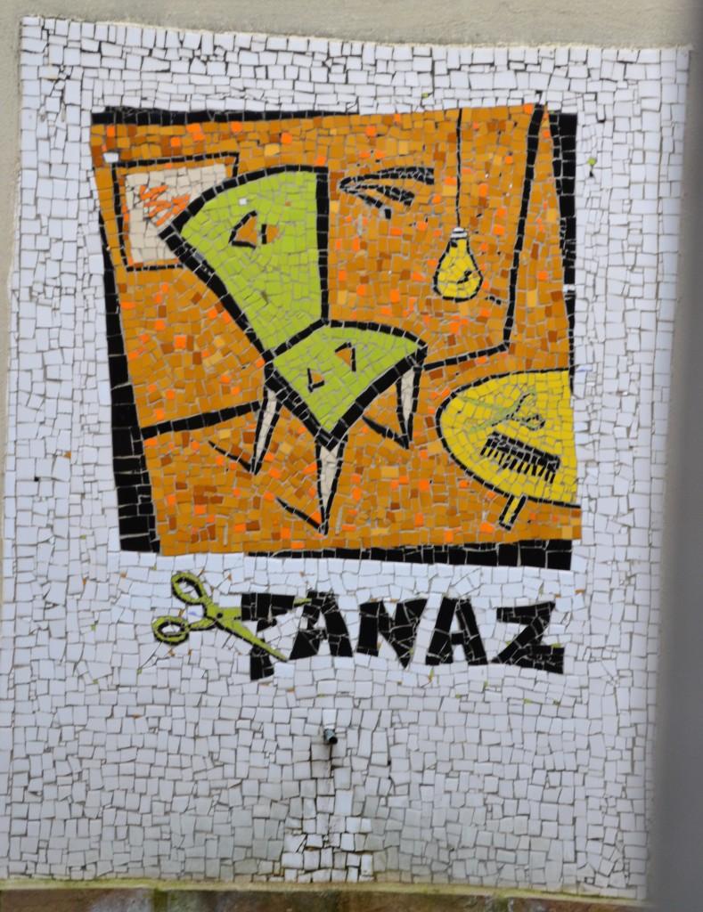 tanaz