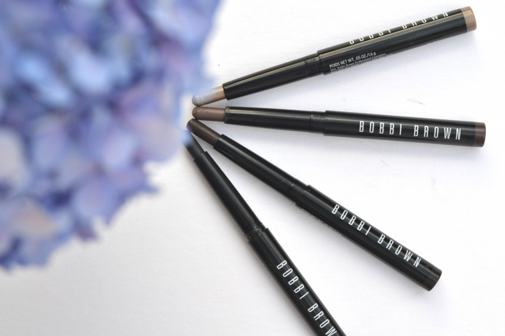 bobbi brown long-wear cream shadow sticks