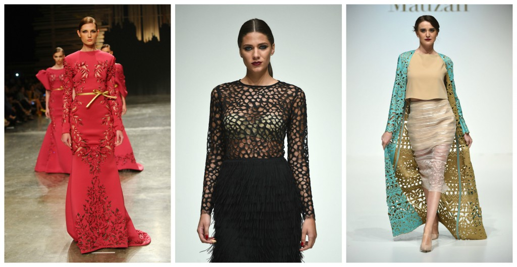 Ezra Couture, Dima Ayad, Mauzan Images- Getty Images