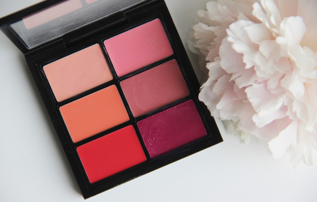 mac spring 2015 lip and cheek palette