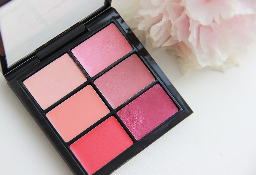 mac trend forecast spring 2015 lip and cheek palette