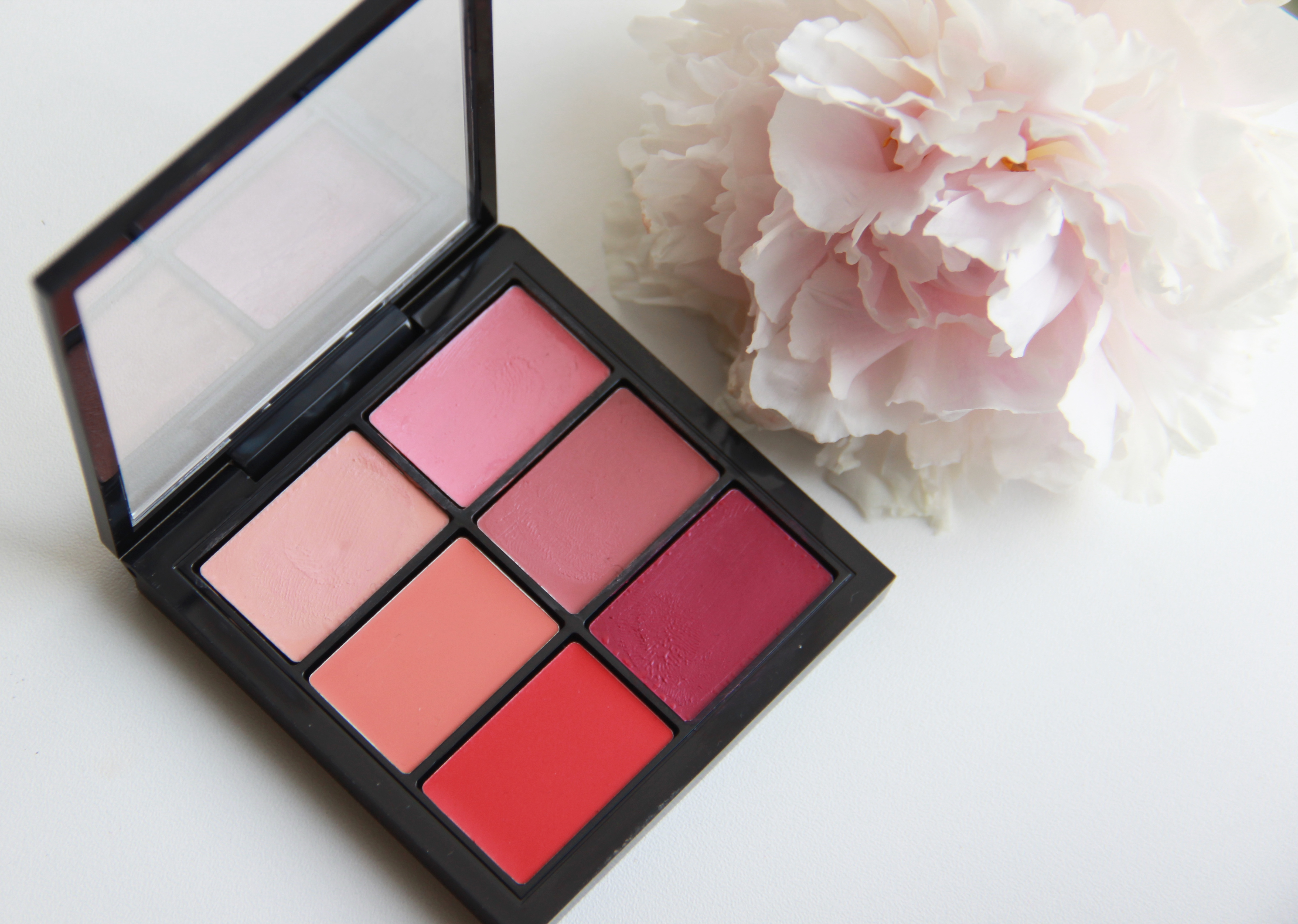 mac trend forecast spring 15 lip and cheek palette