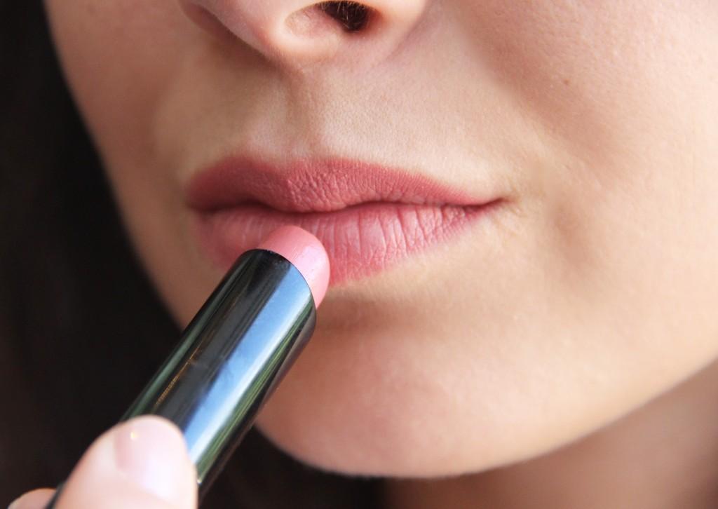 bobbi brown sheer lip colour shell
