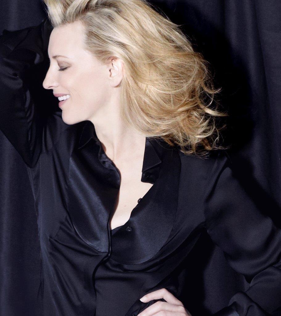Say Si Cate Blanchett