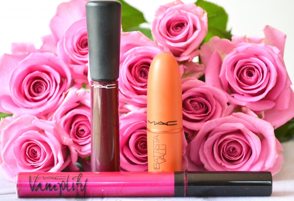 mac spring launches