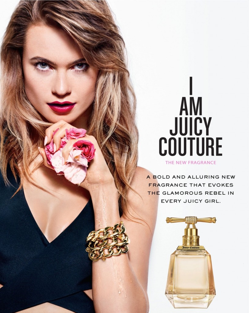 i am juicy couture