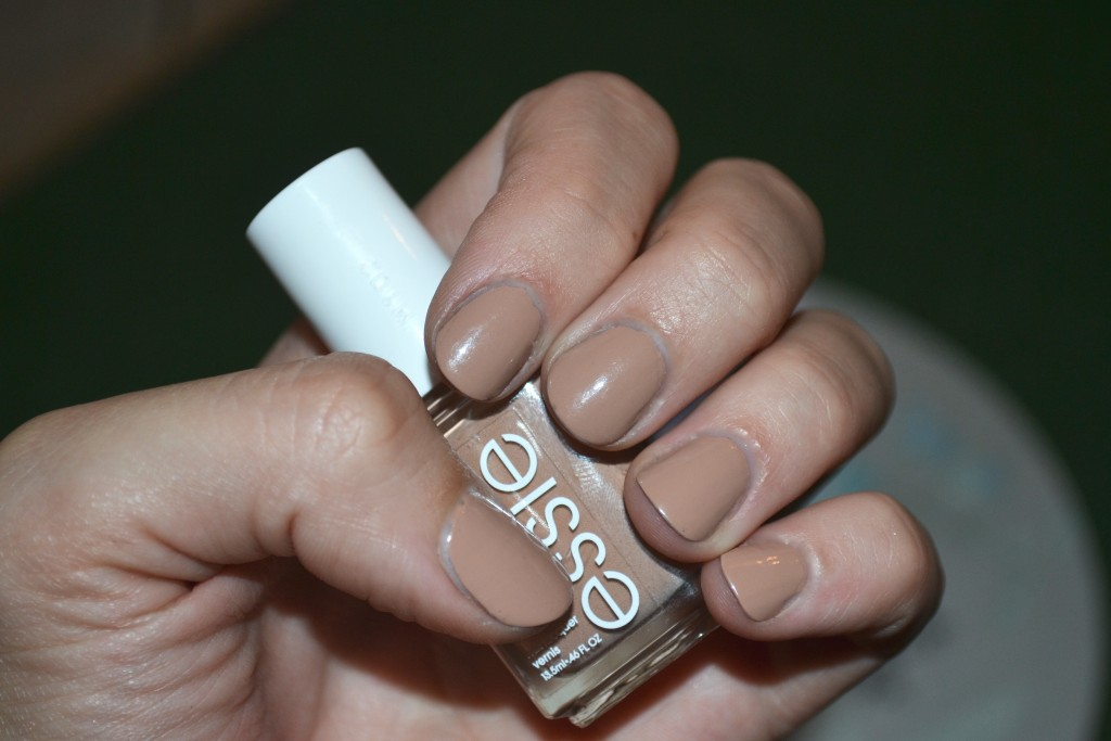 essie picked perfect