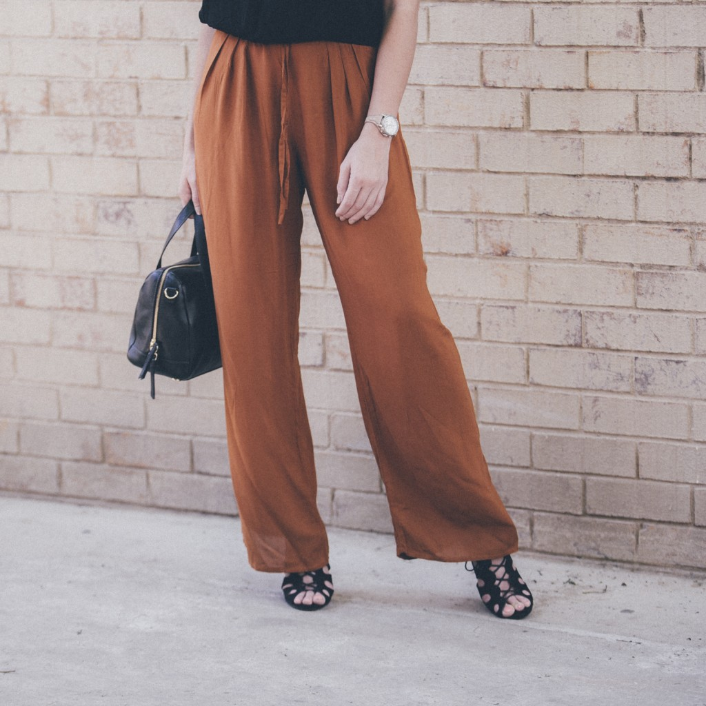 70s inspired outfit