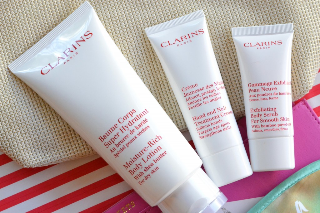 clarinsbodypassport
