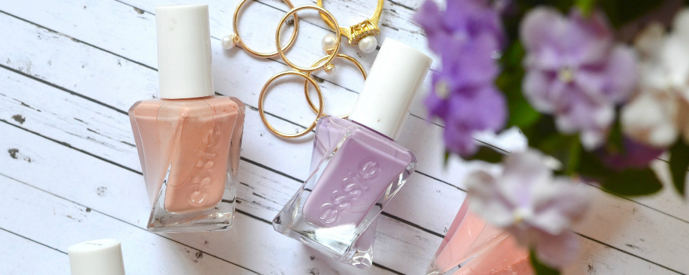 Essie Gel Couture Collection - I'll take it all