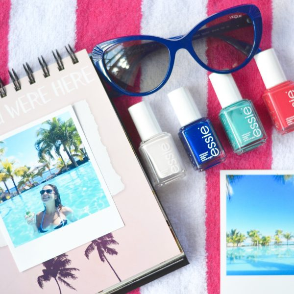 Win the Essie Summer 2016 collection! graphic