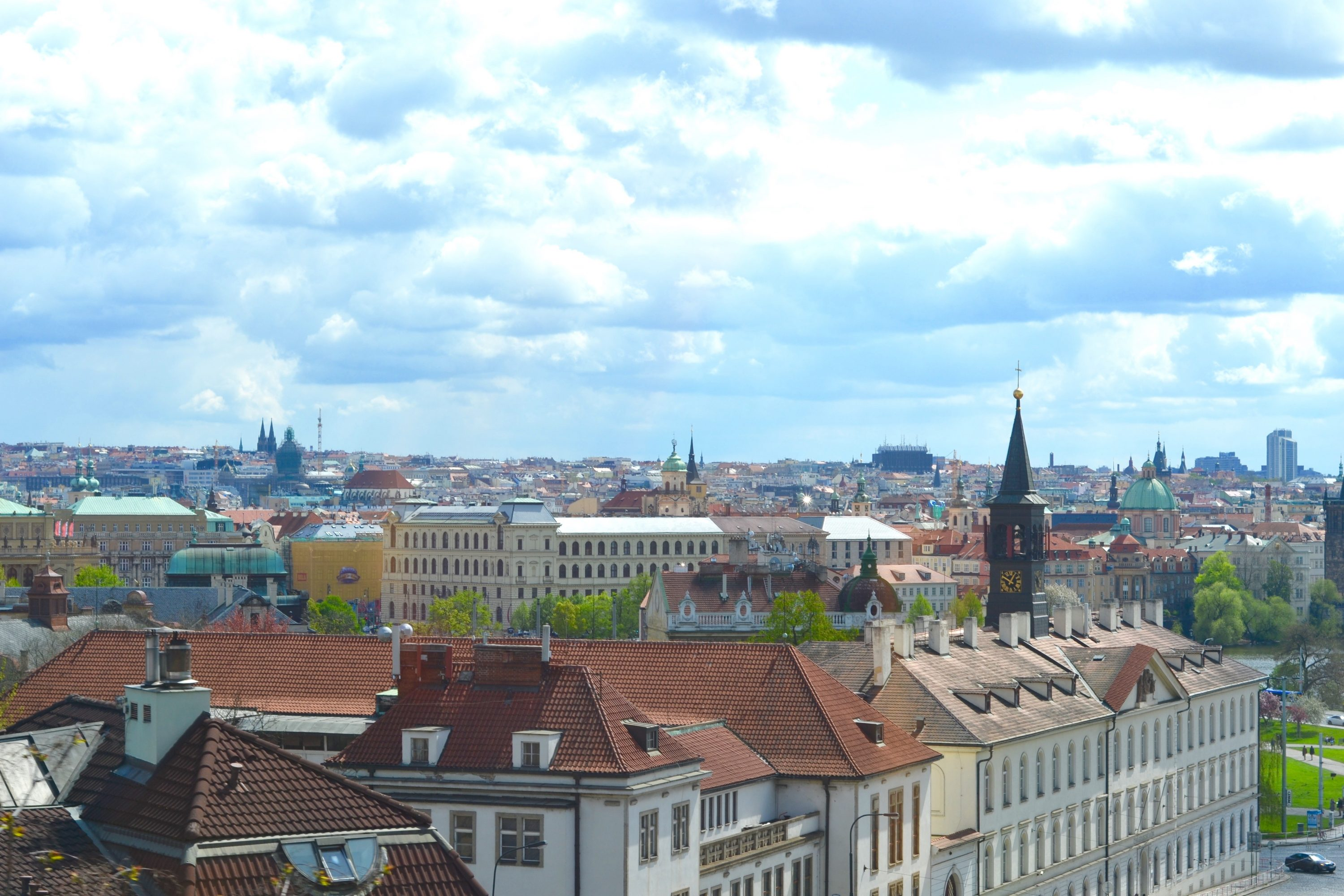 Why You Should Put Prague On Your Bucket List+My Travel Photo ...