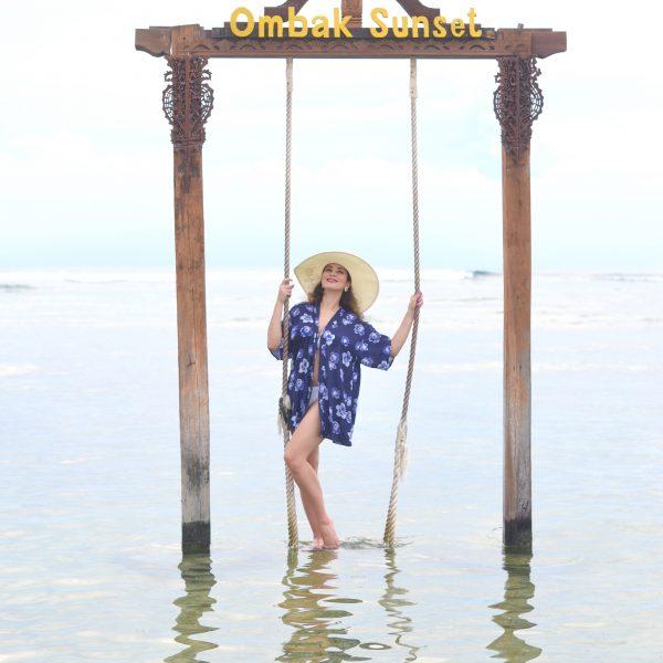 Bali Island Hopper Contiki Experience graphic