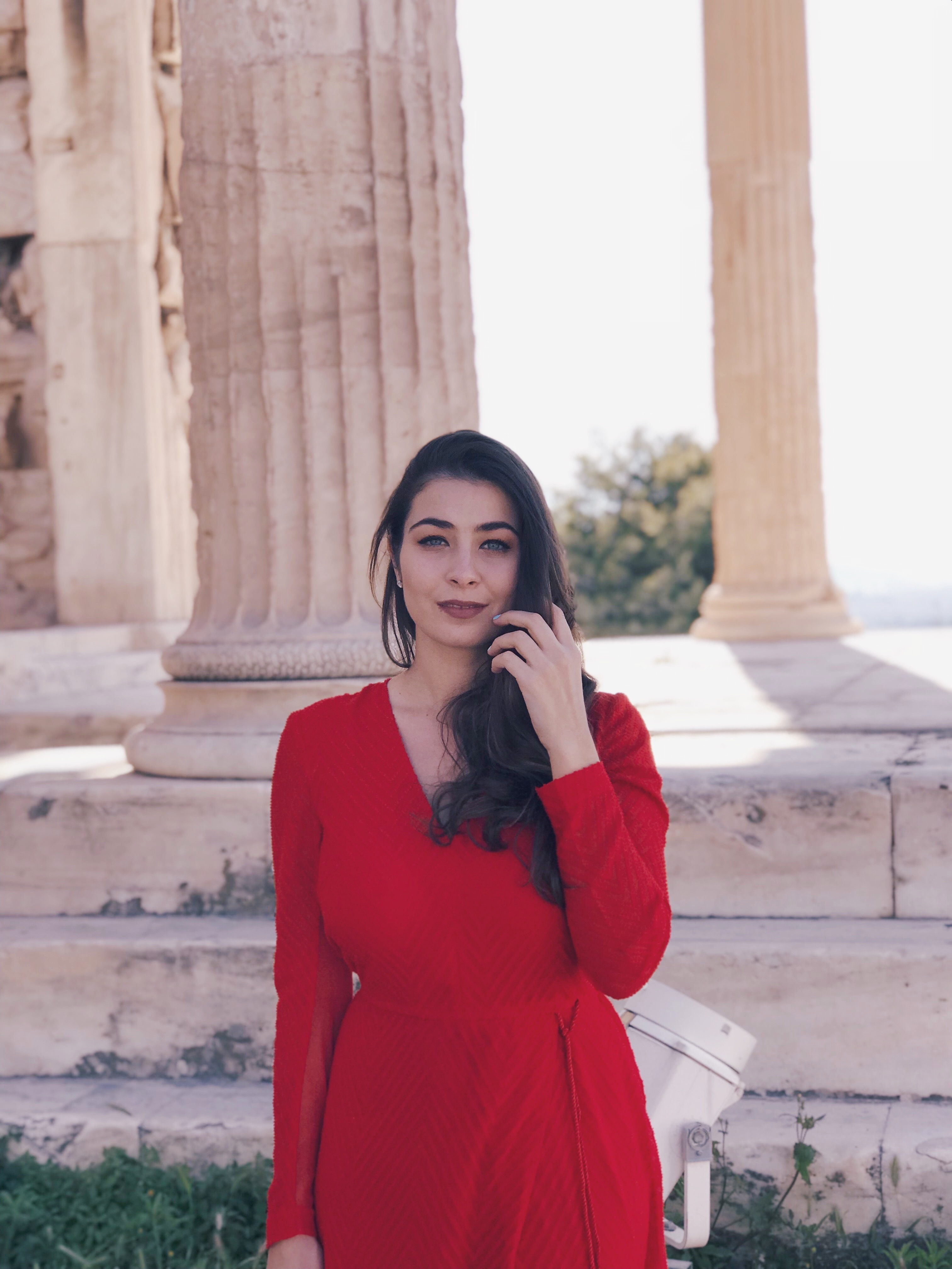 Athens Photo Diary And Travel Tips