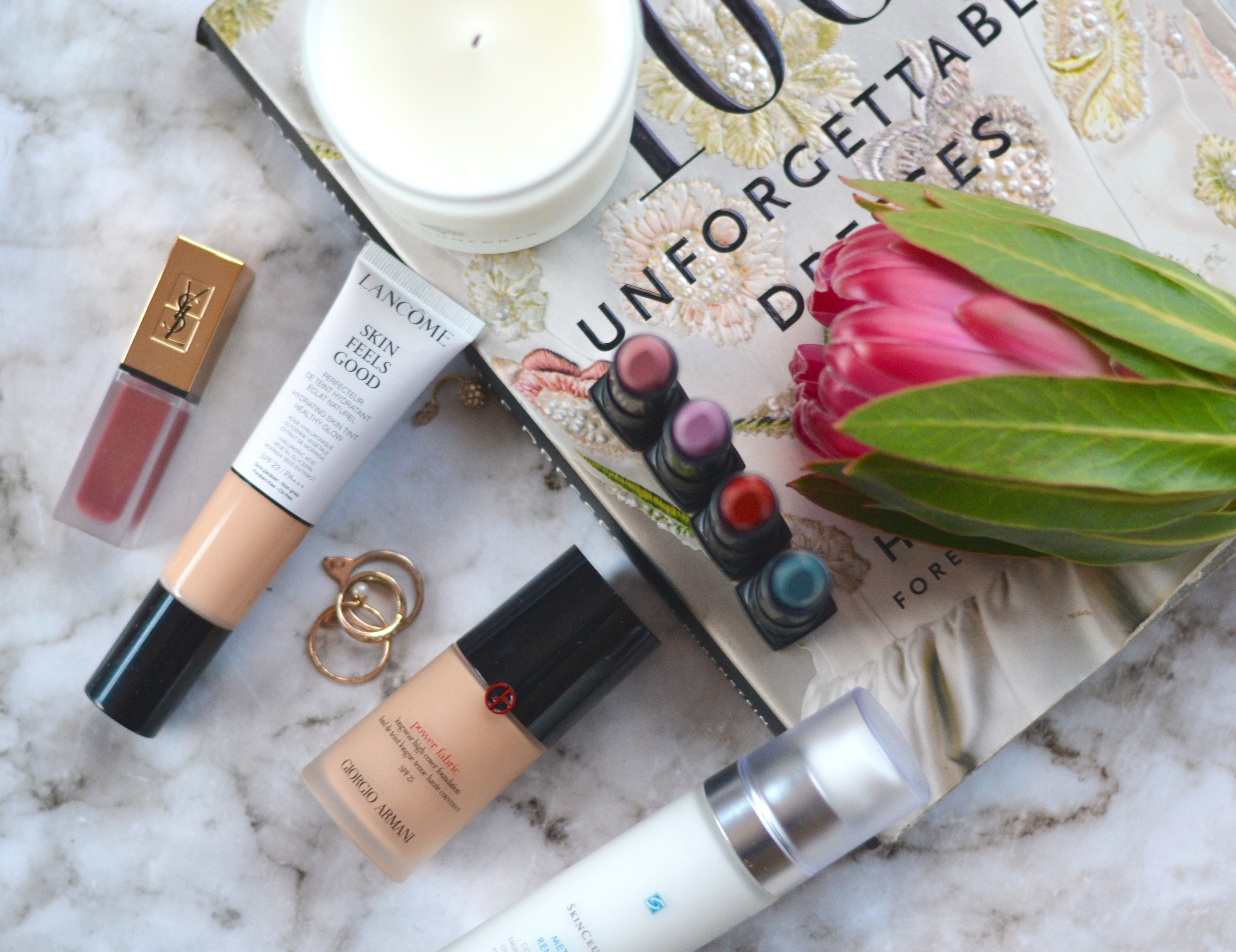 6 Beauty Bits That I Am Currently Loving